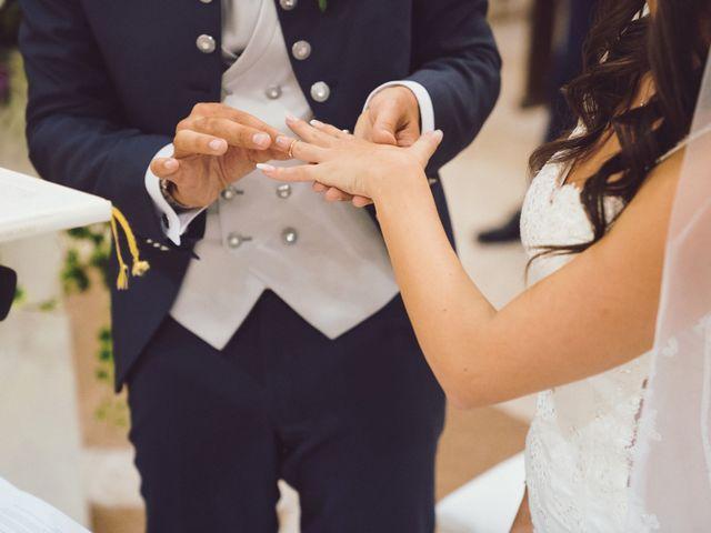 Il matrimonio di Nikolas e Marika a Varedo, Monza e Brianza 21