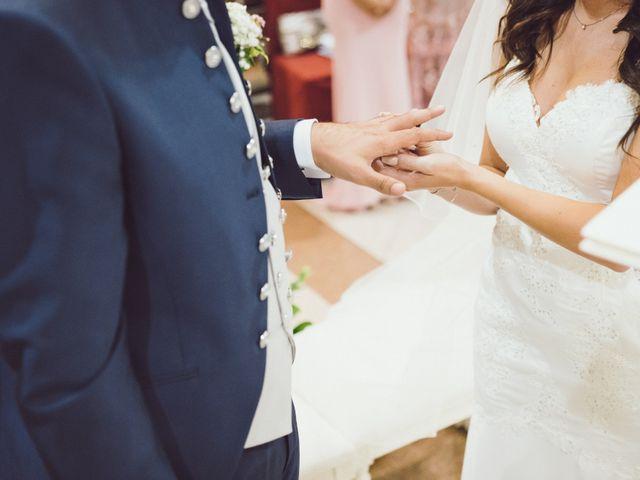 Il matrimonio di Nikolas e Marika a Varedo, Monza e Brianza 22
