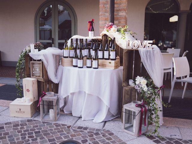 Il matrimonio di Nikolas e Marika a Varedo, Monza e Brianza 30
