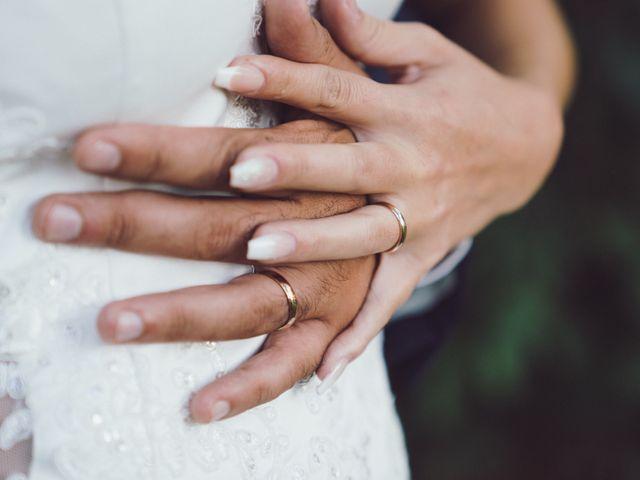 Il matrimonio di Nikolas e Marika a Varedo, Monza e Brianza 34