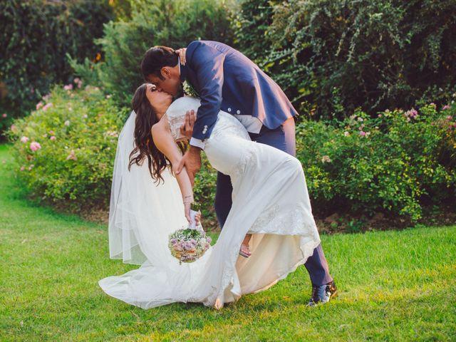 Il matrimonio di Nikolas e Marika a Varedo, Monza e Brianza 40