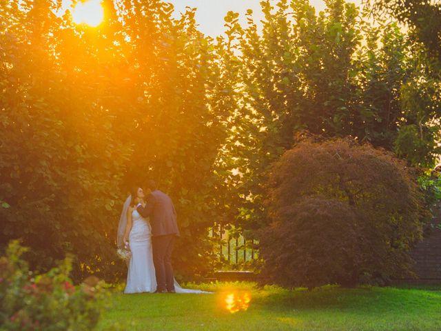 Il matrimonio di Nikolas e Marika a Varedo, Monza e Brianza 41