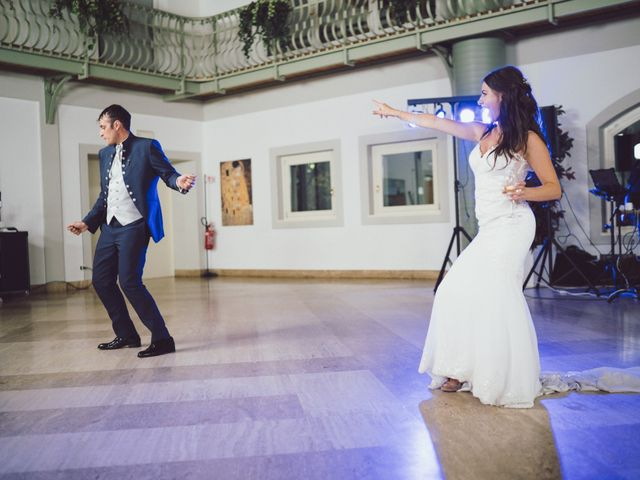 Il matrimonio di Nikolas e Marika a Varedo, Monza e Brianza 46