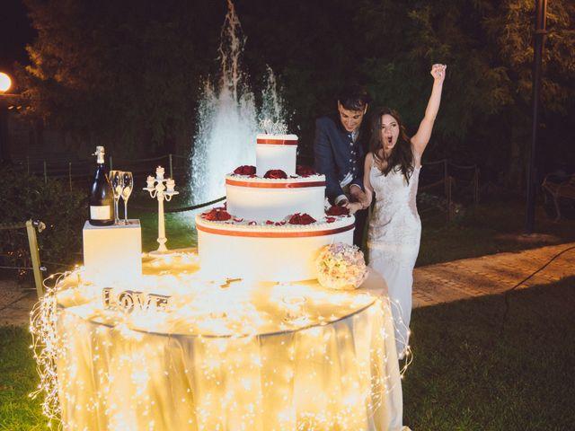 Il matrimonio di Nikolas e Marika a Varedo, Monza e Brianza 49