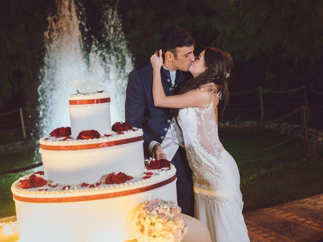 Il matrimonio di Nikolas e Marika a Varedo, Monza e Brianza 50