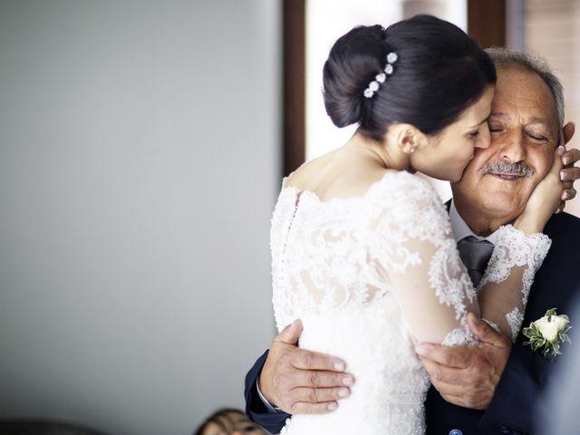 Il matrimonio di Alessandro e Chiara a Baragiano, Potenza 4