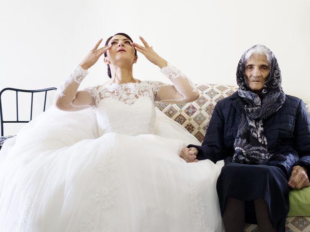 Il matrimonio di Alessandro e Chiara a Baragiano, Potenza 6