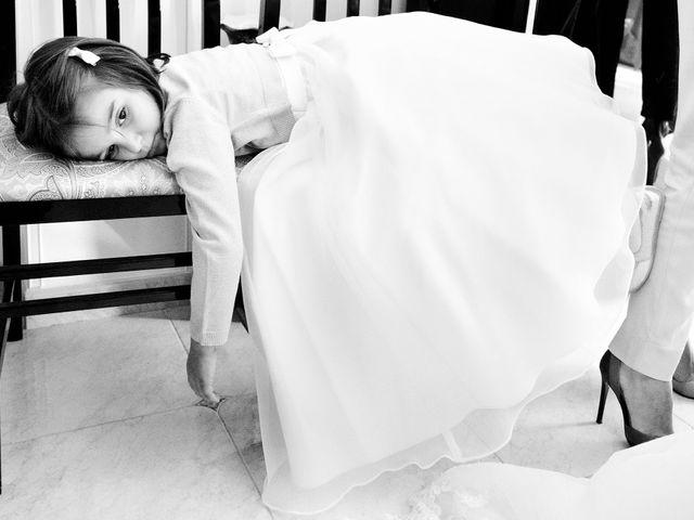 Il matrimonio di Alessandro e Chiara a Baragiano, Potenza 7