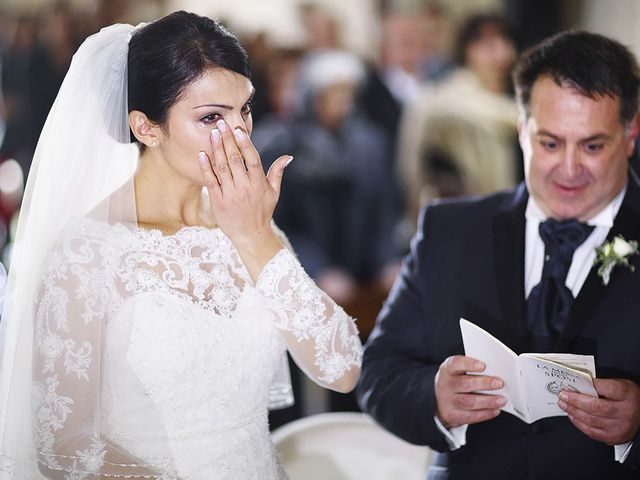 Il matrimonio di Alessandro e Chiara a Baragiano, Potenza 10