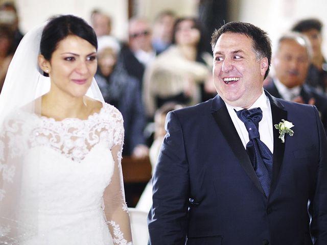 Il matrimonio di Alessandro e Chiara a Baragiano, Potenza 11