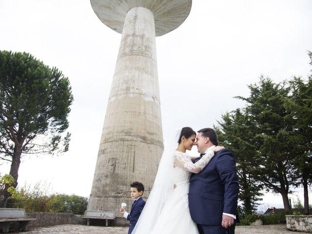 Il matrimonio di Alessandro e Chiara a Baragiano, Potenza 14