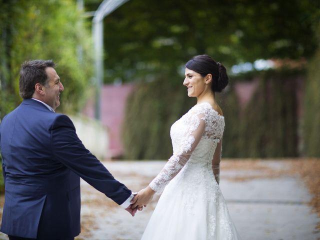 Il matrimonio di Alessandro e Chiara a Baragiano, Potenza 15