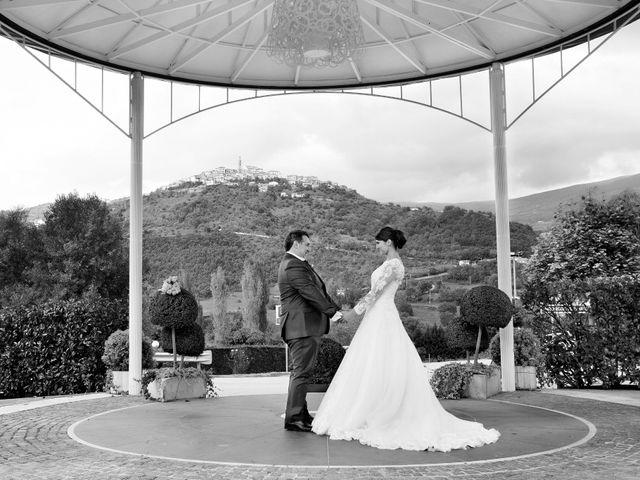 Il matrimonio di Alessandro e Chiara a Baragiano, Potenza 2
