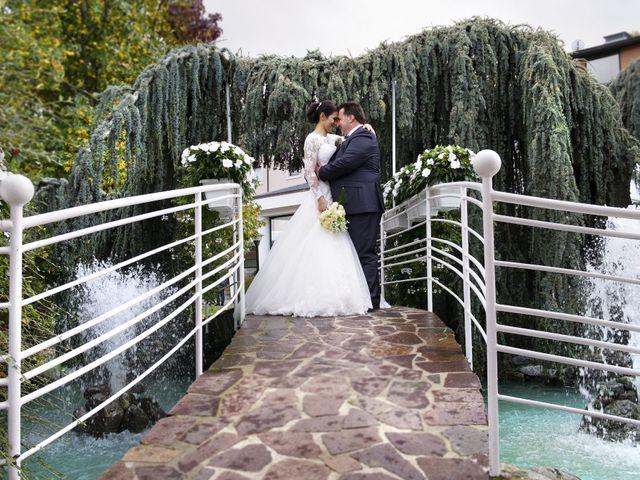Il matrimonio di Alessandro e Chiara a Baragiano, Potenza 17