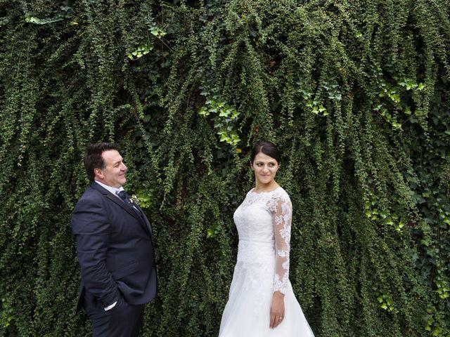 Il matrimonio di Alessandro e Chiara a Baragiano, Potenza 18