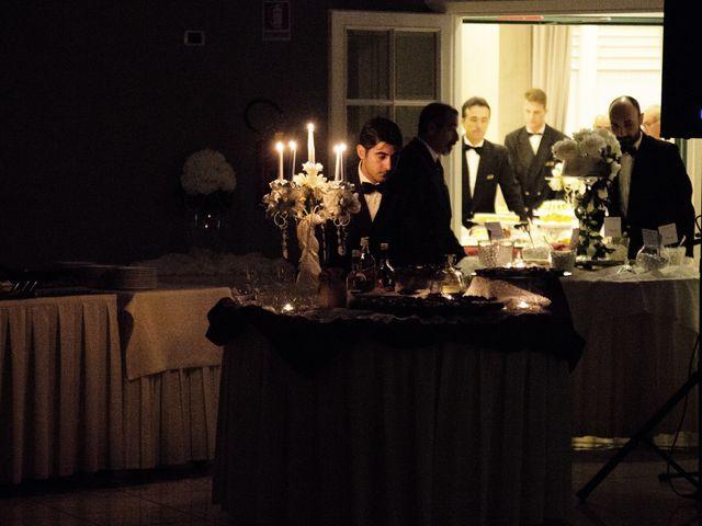 Il matrimonio di Alessandro e Chiara a Baragiano, Potenza 19