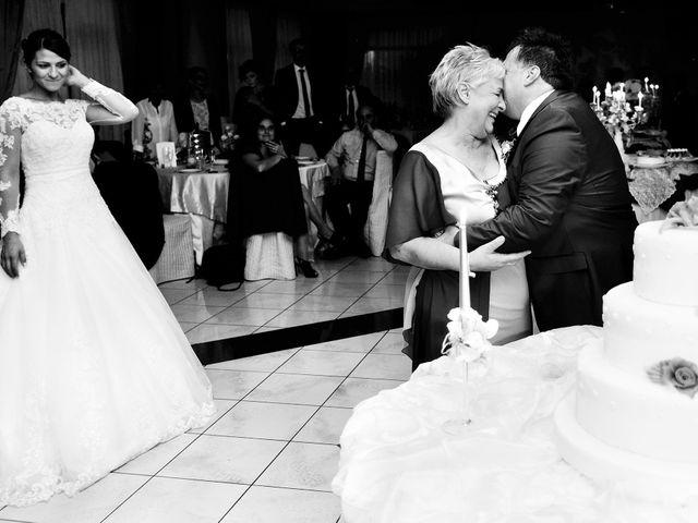 Il matrimonio di Alessandro e Chiara a Baragiano, Potenza 20