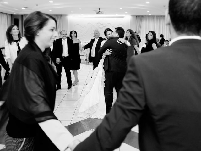 Il matrimonio di Alessandro e Chiara a Baragiano, Potenza 21