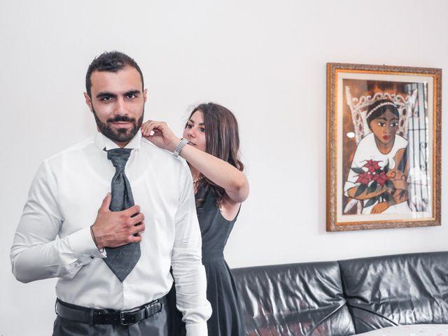 Il matrimonio di Stefano e Giada a Milano, Milano 2