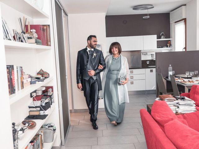 Il matrimonio di Stefano e Giada a Milano, Milano 5