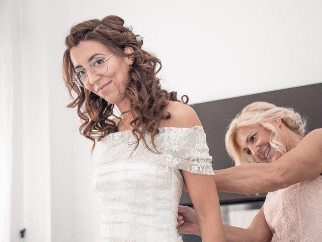Il matrimonio di Stefano e Giada a Milano, Milano 9