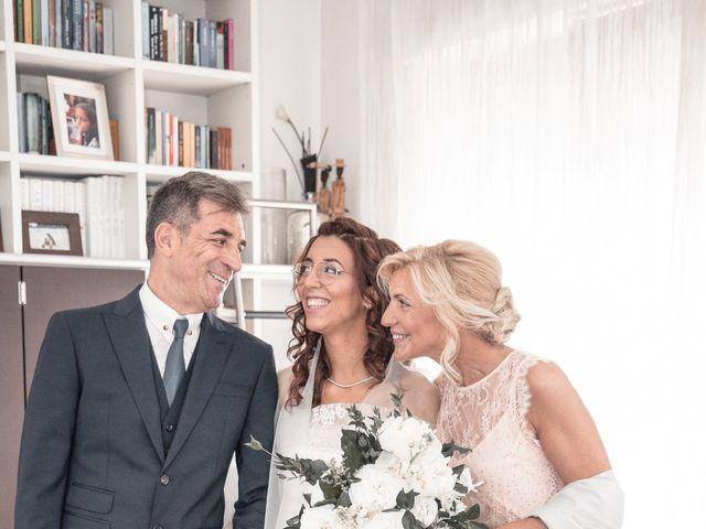 Il matrimonio di Stefano e Giada a Milano, Milano 13