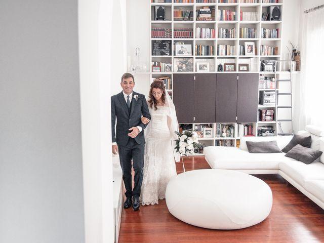 Il matrimonio di Stefano e Giada a Milano, Milano 14