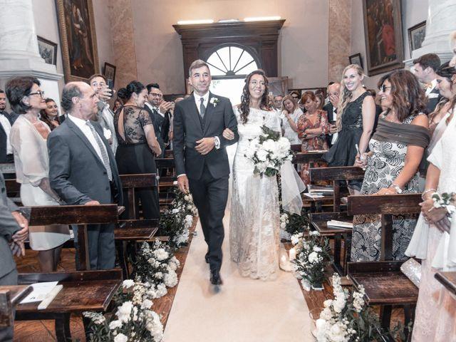 Il matrimonio di Stefano e Giada a Milano, Milano 16