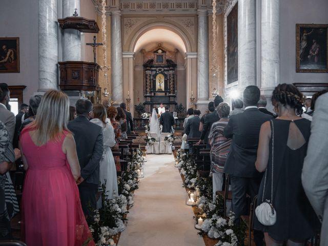Il matrimonio di Stefano e Giada a Milano, Milano 18