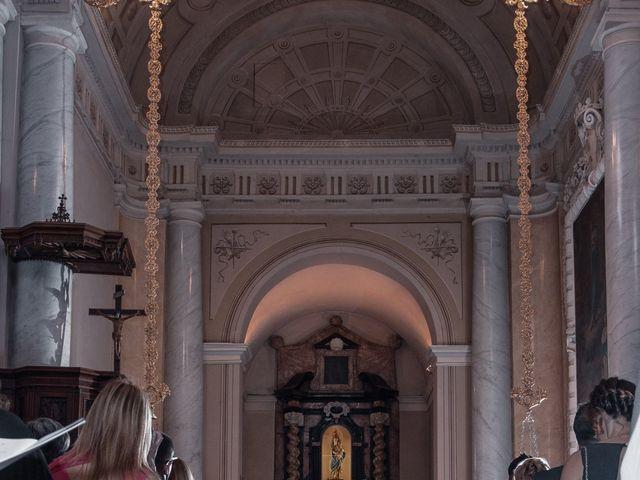Il matrimonio di Stefano e Giada a Milano, Milano 19
