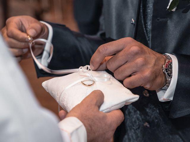 Il matrimonio di Stefano e Giada a Milano, Milano 21