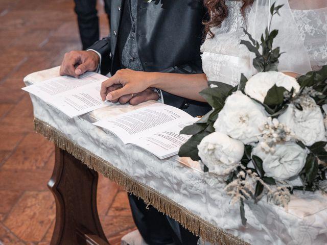Il matrimonio di Stefano e Giada a Milano, Milano 22
