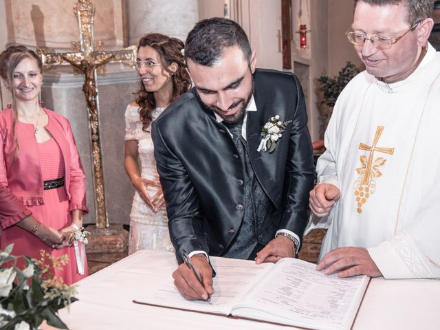 Il matrimonio di Stefano e Giada a Milano, Milano 23