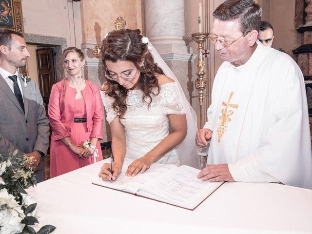 Il matrimonio di Stefano e Giada a Milano, Milano 24