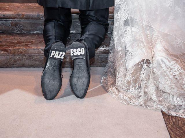 Il matrimonio di Stefano e Giada a Milano, Milano 25