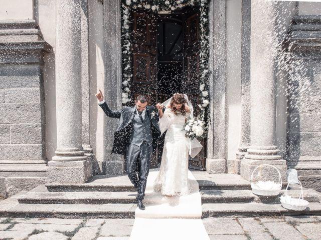 Il matrimonio di Stefano e Giada a Milano, Milano 27