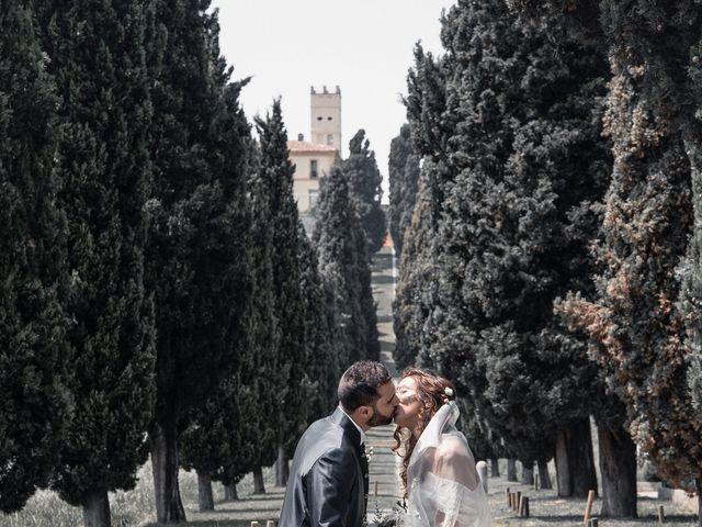 Il matrimonio di Stefano e Giada a Milano, Milano 29