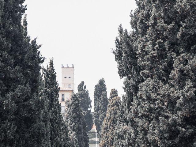 Il matrimonio di Stefano e Giada a Milano, Milano 1