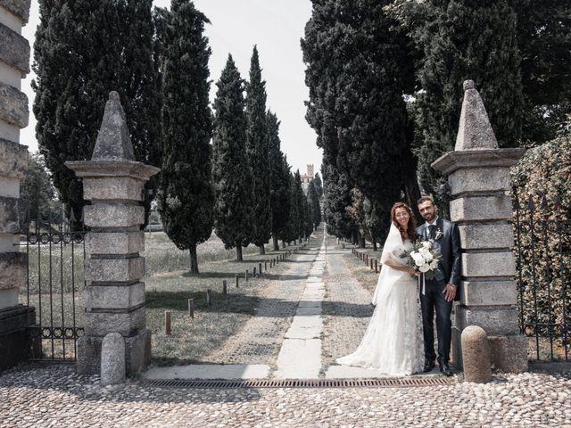 Il matrimonio di Stefano e Giada a Milano, Milano 30