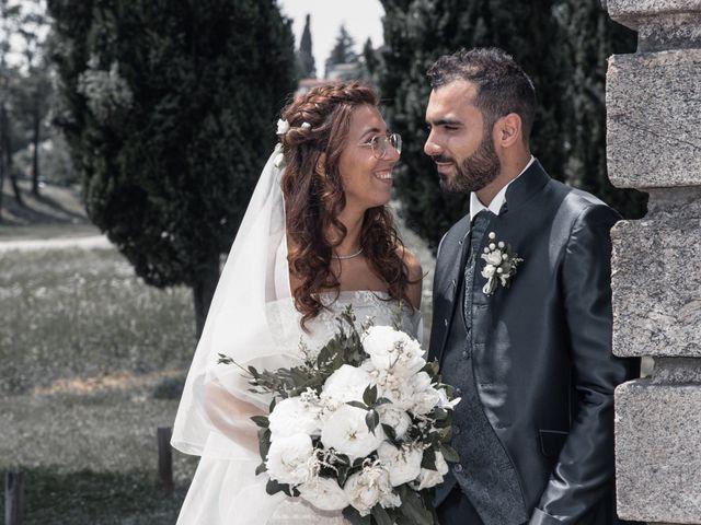 Il matrimonio di Stefano e Giada a Milano, Milano 31