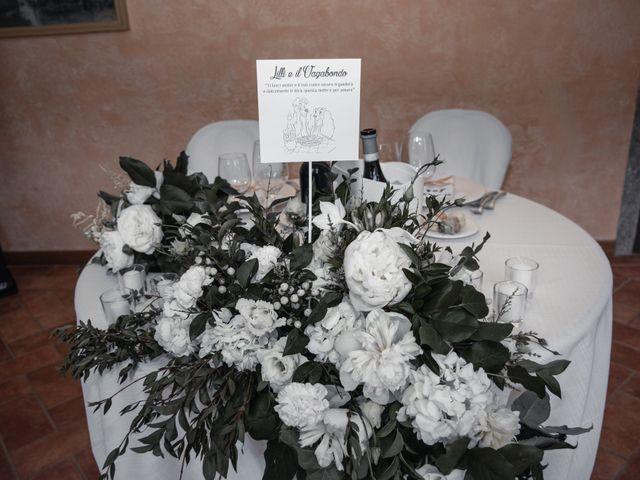 Il matrimonio di Stefano e Giada a Milano, Milano 37