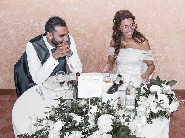 Il matrimonio di Stefano e Giada a Milano, Milano 38
