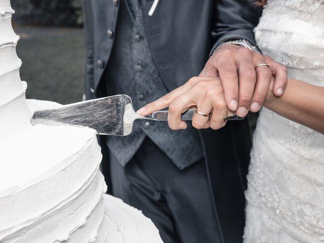 Il matrimonio di Stefano e Giada a Milano, Milano 43