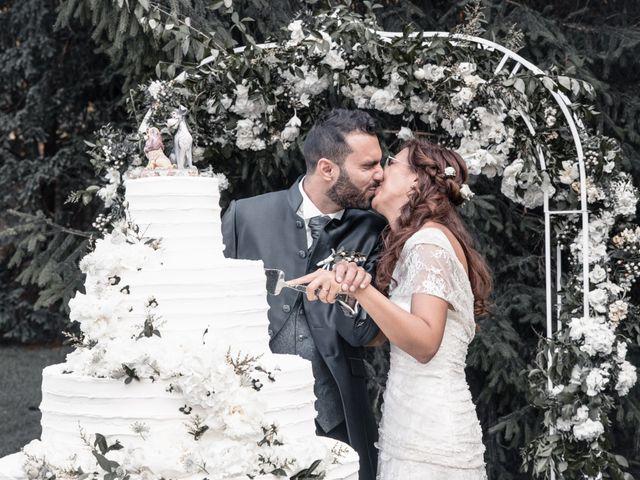Il matrimonio di Stefano e Giada a Milano, Milano 44