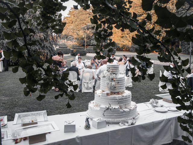 Il matrimonio di Stefano e Giada a Milano, Milano 48