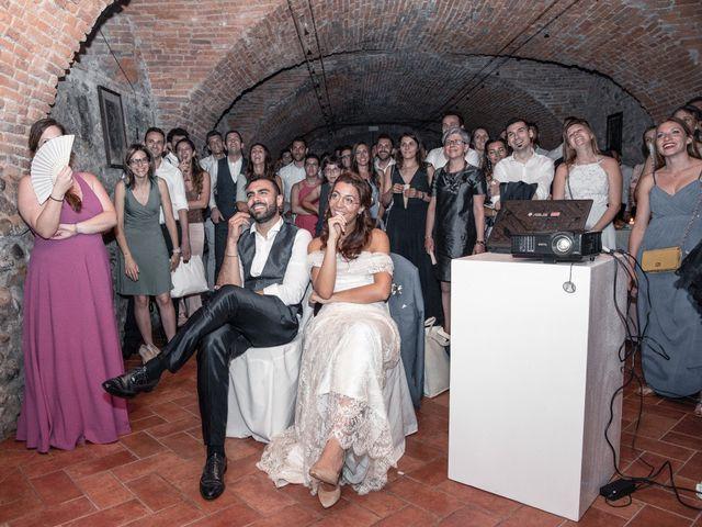 Il matrimonio di Stefano e Giada a Milano, Milano 52