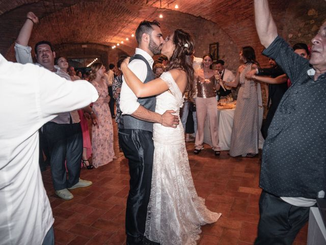 Il matrimonio di Stefano e Giada a Milano, Milano 53