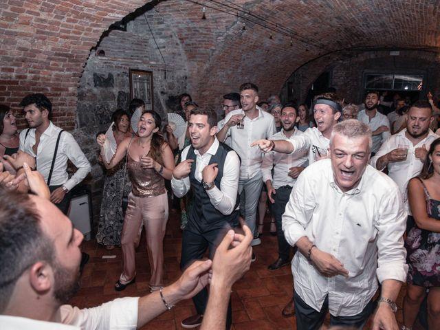 Il matrimonio di Stefano e Giada a Milano, Milano 54