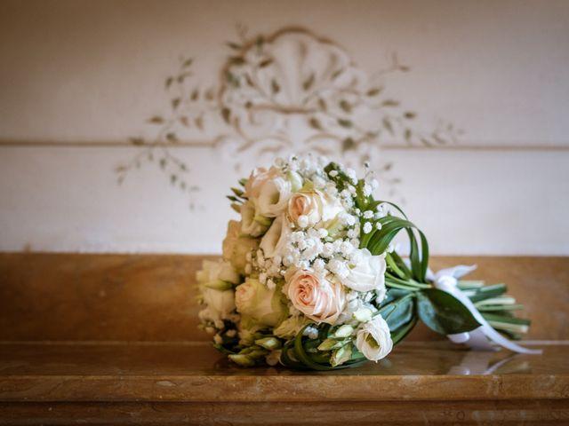 Il matrimonio di Arianna e Emanuele a Reggio nell'Emilia, Reggio Emilia 4