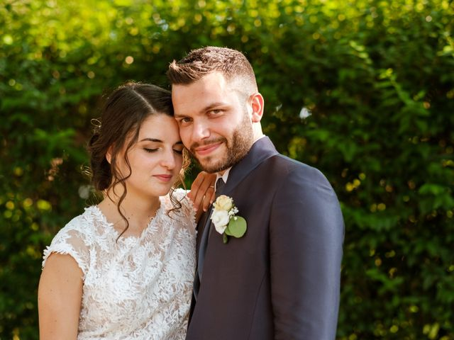 Il matrimonio di Arianna e Emanuele a Reggio nell'Emilia, Reggio Emilia 8
